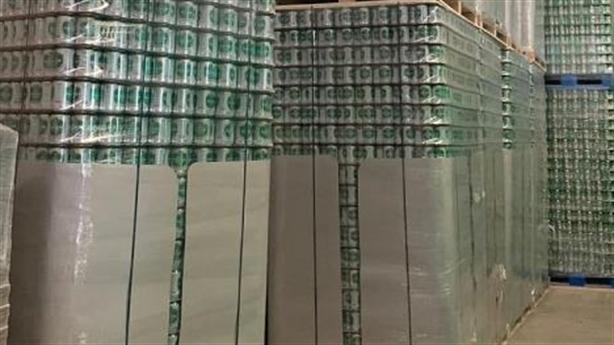 Nhân viên cũ Sabeco nhái hàng trăm nghìn vỏ bia Sài Gòn