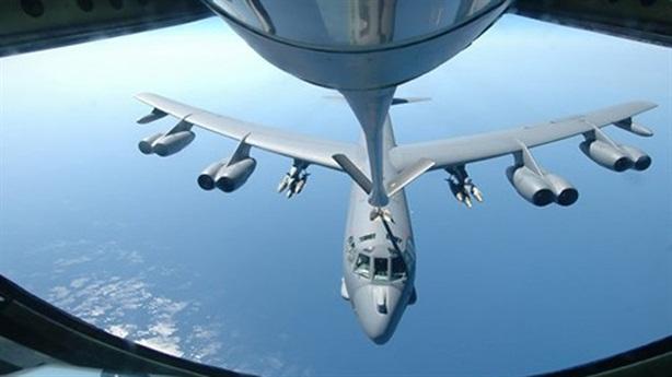 Iran tuyên bố nghiền nát kẻ thù khi B-52H xuất hiện