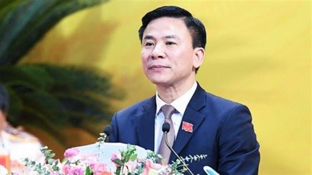 Bí thư Thanh Hóa hoãn tiếp dân:'Có chương trình công tác khác'