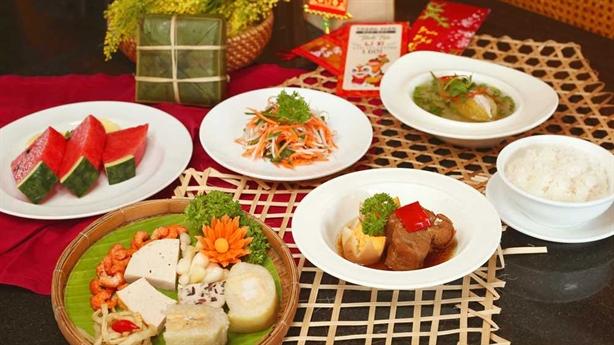Rex Hotel Sài Gòn - Ngôi nhà Việt Nam của quý khách