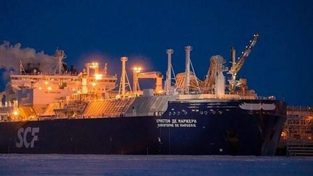 Chiến lược tấn công thị trường LNG châu Á của Nga