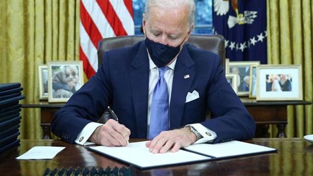 Ông Biden mang đến loạt chính sách đối lập Trump
