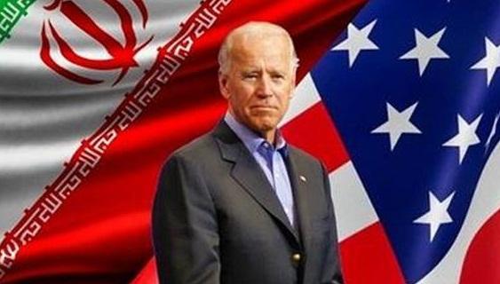 Ông Trump ra đi, Iran bình luận về 'ân sủng của Chúa'