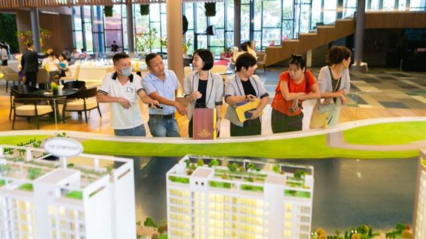 Phú Mỹ Hưng lộ những kế hoạch ban đầu cho năm 2021