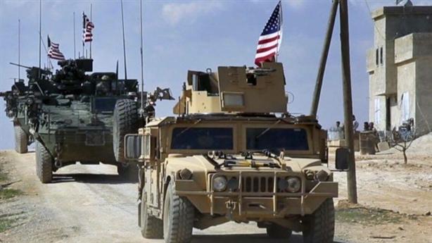Syria kêu gọi ông Biden rút quân về nước