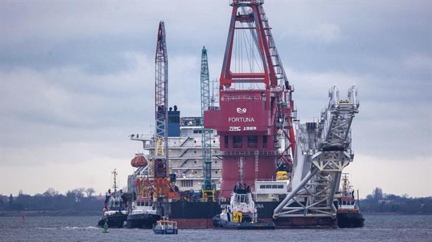 Nghị viện Châu Âu muốn dừng Nord Stream-2