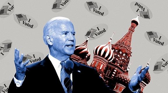 Chính quyền ông Biden sẽ đối thoại rắn với Nga?