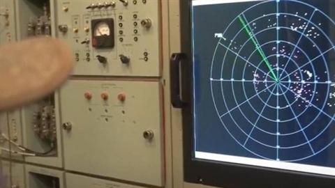 F-16 Israel phạm sai lầm, suýt bị phòng không Syria bắn hạ