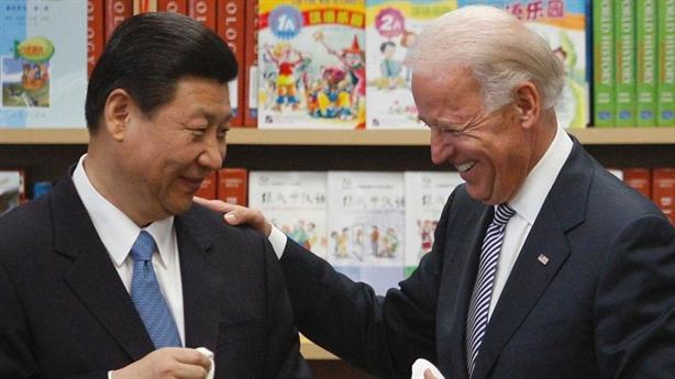 Trung Quốc dò xét phản ứng của chính quyền Mỹ