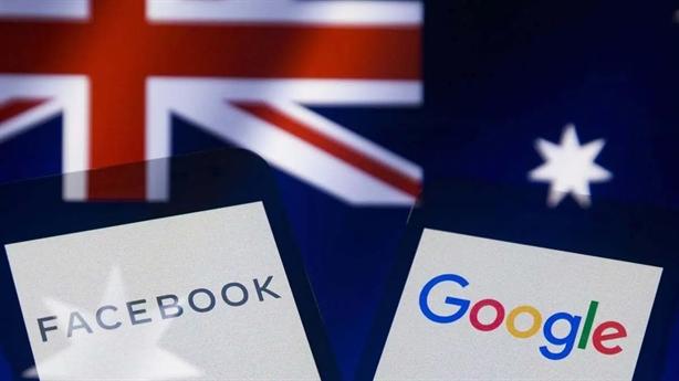 Úc phản ứng khi Google dọa ngược vì bắt tính phí