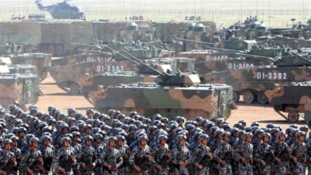 Trung Quốc vượt Nga trên thị trường vũ khí quốc tế