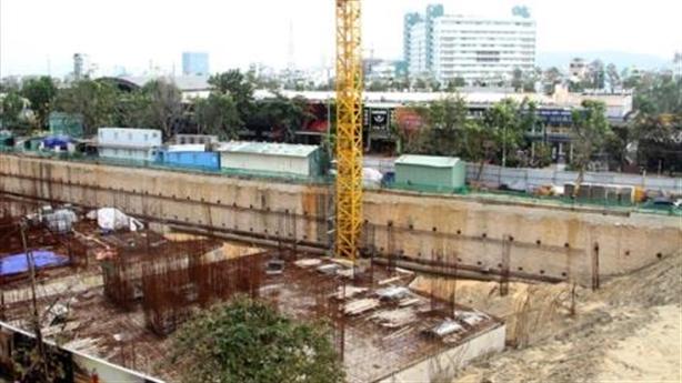 Sở Xây dựng Bình Định cảnh báo về I Tower Quy Nhơn