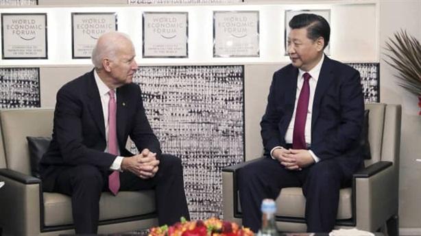 Ông Biden xét lại cuộc chiến thương mại Mỹ-Trung