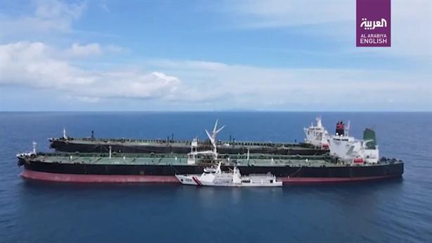 Indonesia bắt giữ tàu dầu vì vấn đề kỹ thuật