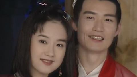Phận đời buồn mỹ nhân phim Lương Sơn Bá Chúc Anh Đài