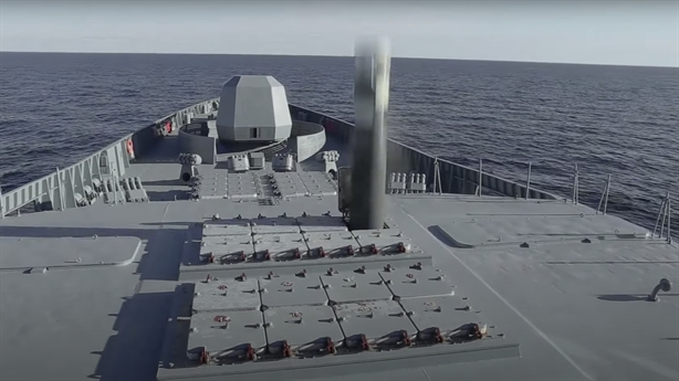 Mỹ tin sẽ phát hiện được đòn đánh...vũ khí siêu thanh Nga