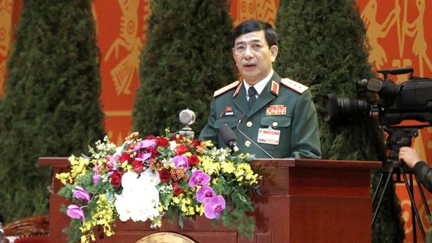 Việt Nam làm chủ hầu hết vũ khí cho bộ binh