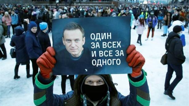 Không thả Navalny, Moscow mạnh tay xử lý mạng xã hội