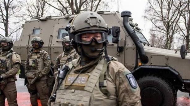 NATO tập trận lớn nhất từ Chiến tranh Lạnh chống lại Nga?