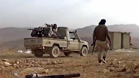 Giao tranh lớn giữa SAA với lực lượng thân Ankara tại Idlib