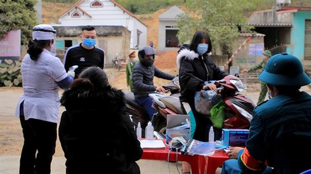 Quyết tâm dập dịch trong 10 ngày, Việt Nam phải làm gì?