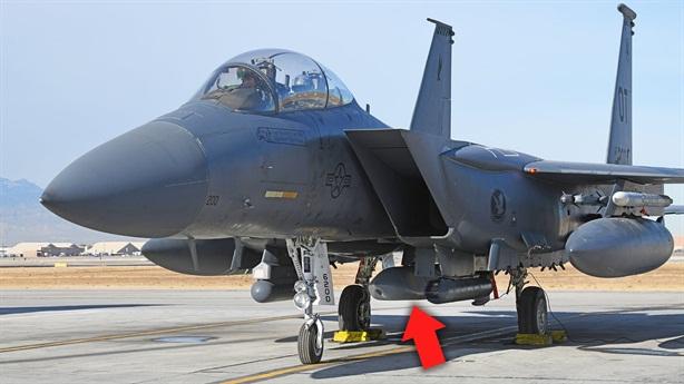 Chuyên gia Mỹ: Tên lửa AGM-158B đe dọa S-400 tại Syria