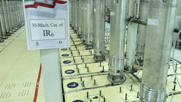 Iran nói làm giàu uranium quá nhiều, khó quay lại thỏa thuận