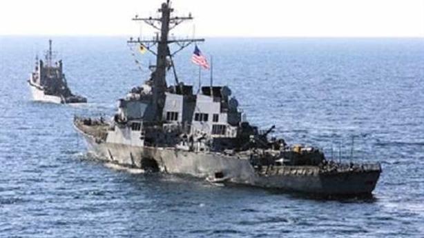Tàu mặt nước không người lái: Mối đe dọa từ hướng Đông