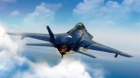 Trung Quốc thừa nhận tiêm kích MiG-41