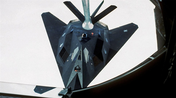 Mỹ chuẩn bị cho sự trở lại của F-117
