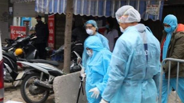 Ca nghi nhiễm Covid-19 mới ở Hà Nội: Di chuyển phức tạp