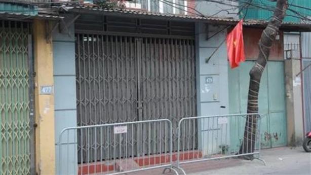 Ca Covid-19 ở Hà Nội di chuyển nhiều: Khoanh vùng dập dịch...
