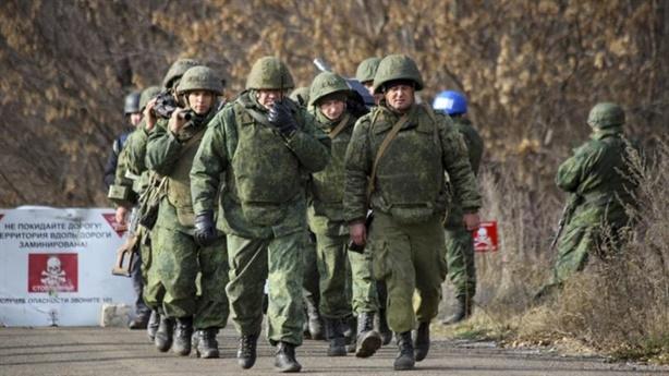 Nga bác thẳng ý tưởng sáp nhập Donbass