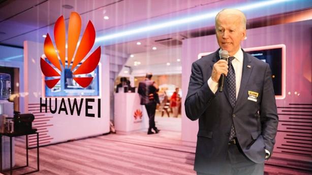Trung Quốc tự lập chuỗi cung ứng bán dẫn không cần Biden
