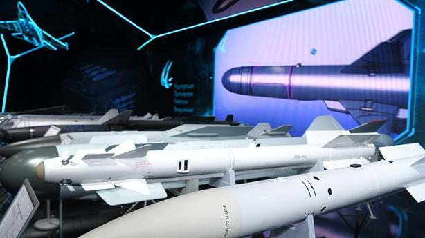 Nga thử nghiệm tên lửa để xuất khẩu