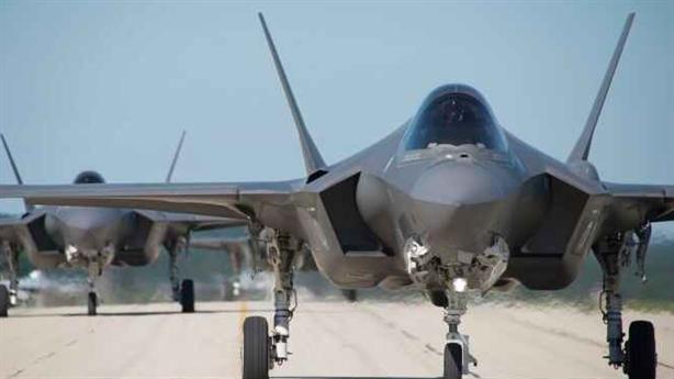 Lầu Năm Góc có thể đóng cửa chương trình F-35?