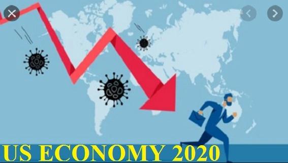 2020: Năm tồi tệ nhất trong lịch sử kinh tế Mỹ