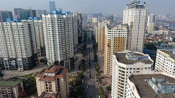 Hà Nội chỉnh hệ số K, bất động sản tăng giá tiếp?