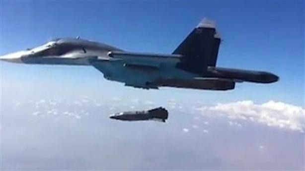 'Bom KAB tấn công hiệu quả hơn tên lửa dẫn đường'