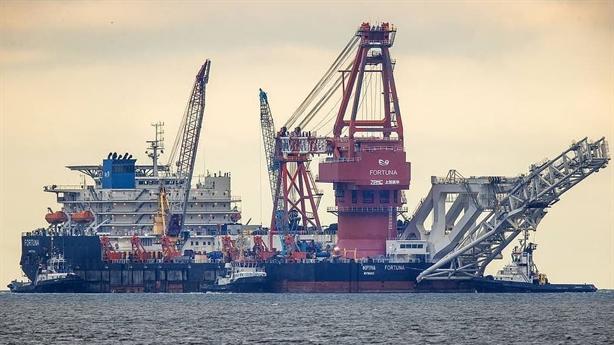 Nga có thể kiện Mỹ vì Nord Stream-2 nhưng...