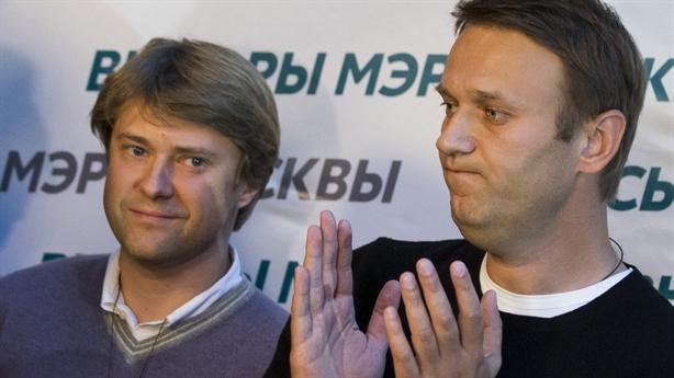 Nga điều tra liên quan Navalny: Liên hệ gián điệp Anh