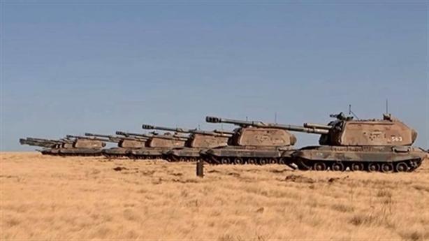'Không thể phủ nhận sự vượt trội của pháo Nga trước Mỹ'