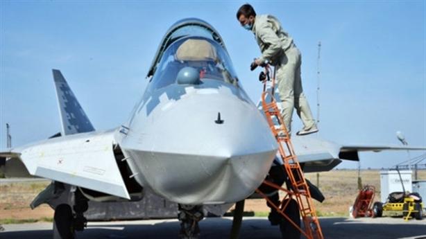 Báo Mỹ: Nga đã thành công sau 20 năm phát triển Su-57