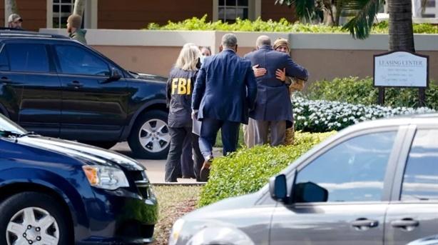 Xả súng Mỹ nóng trở lại: 2 đặc vụ FBI thiệt mạng