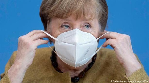 Thủ tướng Đức nói về khả năng mua vaccine Sputnik V