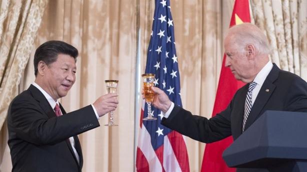 Ông Biden thư thả với Trung Quốc