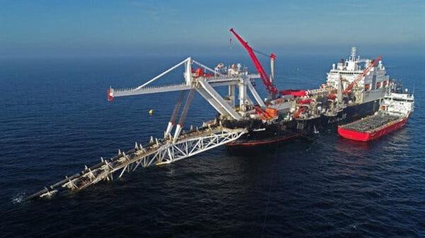 Mỹ ra điều kiện về Ukraine để gỡ trừng phạt Nord Stream-2