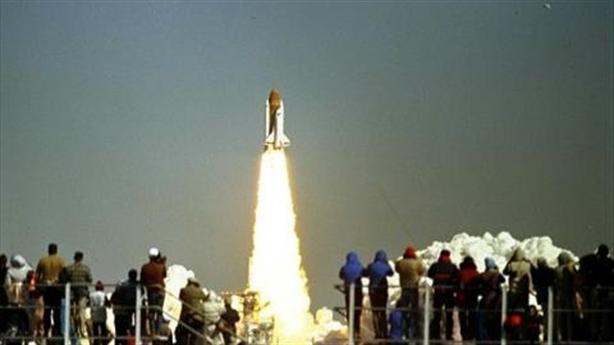 Challenger Mỹ định chiếm giữ trạm quỹ đạo Salyut-7?