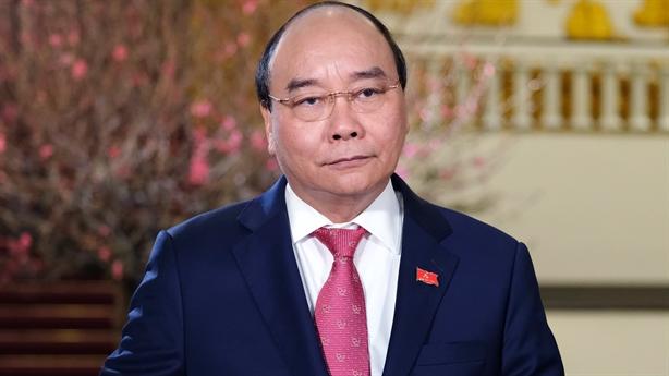 Thủ tướng gửi lời thăm hỏi, chúc Tết kiều bào