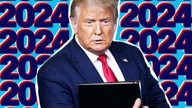 Luận tội cựu Tổng thống Trump: Không cho tái tranh cử?